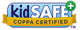 Dash and Dot Robots + companion apps are certified by the kidSAFE Seal Program.